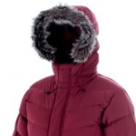 Berghaus Ladies Aumont Duck Down Jacket.