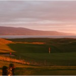 Brora Golf Club. An electrifying experience!