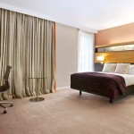 Hilton London Gatwick Airport.