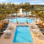 Hilton and Waldorf Astoria Hotels Orlando