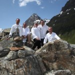 Ischgl. Heaven For Hungry Hikers