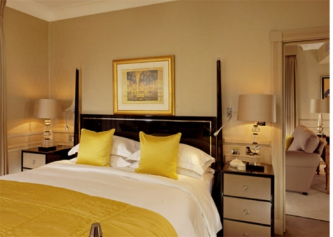 Photo Gallery Luxury Hotels London, St James Hotel and Club Piccadilly, Images Piccadilly