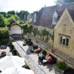 Cotswolds88 Hotel. Cotswolds goes hip.