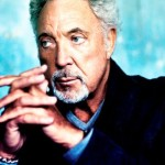 Tom Jones to wrap up summer of nostalgia concerts in Israel