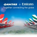 Emirates and Qantas Open Joint New Zealand Flights