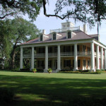 Houmas House, New Orleans. Just a sweet sweet southern belle.