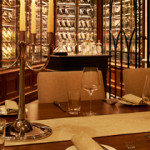 Gary Rhodes Restaurant opens at the St. Regis Abu Dhabi