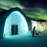 The Ice Hotel Lapland Opens December