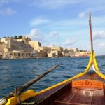 The Changing Face of Valletta