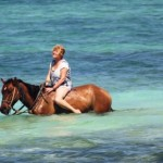 Horse Riding on Grand Cayman