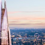 Free Shard admission for Santas