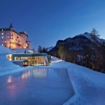Grand Hotel Kronenhof named World's Top Hotel