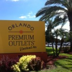 The best outlet shopping in Orlando