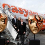 easyJet Venice flights lift off
