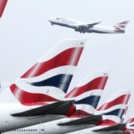 British Airways is offering free upgrades to First