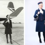 Denise Van Outen and British Airways share a 40th birthday
