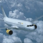 Vueling Airlines. More than a brief love affair