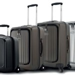 Samsonite Ultimocabin review. Cabin size cases with muscle.