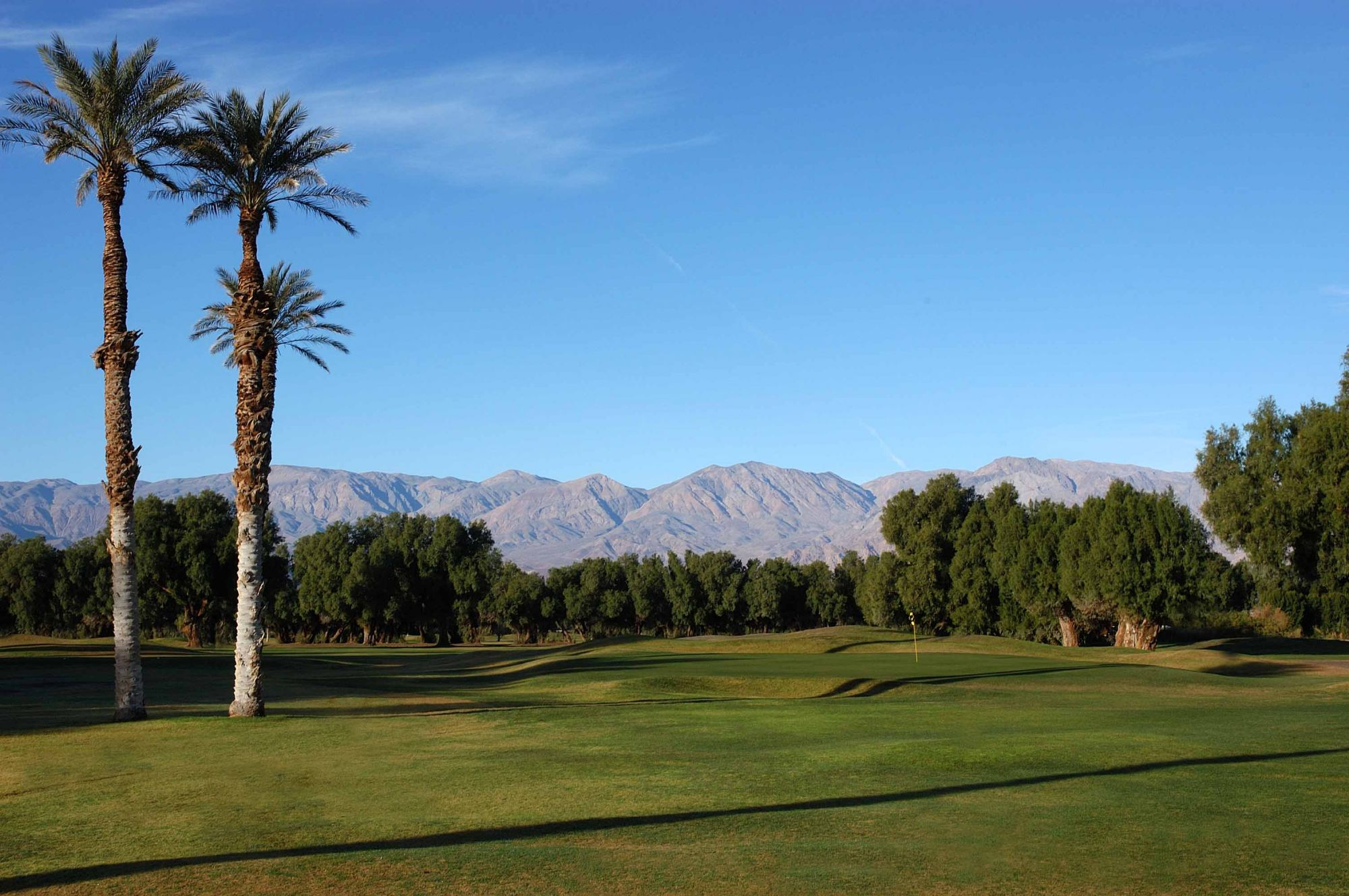 Furnace Creek No. 1