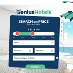 Budgets go further with genius flight and hotel search engines