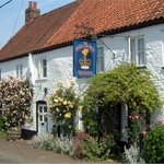 The Rose & Crown Pub named Pub of the Year