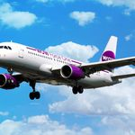 WOW Air is flying to the USA from £99