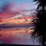 Guide to the Cook Islands. No two sunsets the same.