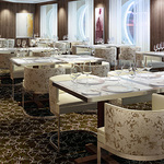 Celebrity Cruises New Suite Class Restaurant Luminae
