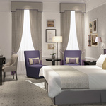 Preview of Langham London new Regent Wing