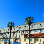 Exploring Split. Croatia's pleasure playground