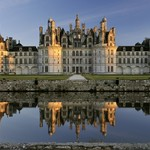 The Loire Valley. Wine and castles