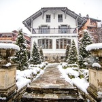 VILLA ROSE Hotel IN SAMOËNS OPENS FOR FIRST SKI SEASON