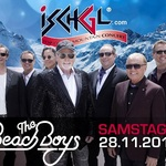 Beach Boys Headline Ischgl Season Opening