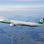 EVA Air Elite Premium Economy ranked World's Top Ten