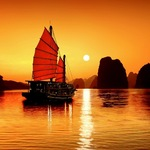 Ha Long Bay Cruise review