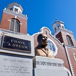 On the Trail of Civil Rights in Alabama