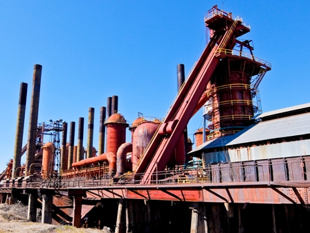 Copy of Sloss Furnaces