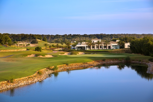 Las Colinas 18th b