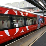 Face lift for the Gatwick Express