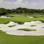 Four of the best golf courses in Miami