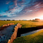 St. Andrews wins best golf hole in Scotland
