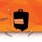easyJet introduces Hands Free luggage