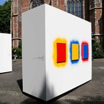 The Netherlands Celebrates a Century of  De Stijl Art and Design