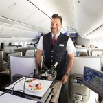 BA launches on-board restaurant style service