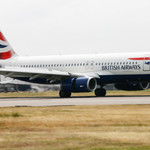 British Airways offers seats for under £40