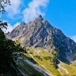 The Trail of the Walser in Vorarlberg