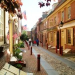 Philly's Historic Districts
