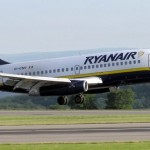 RyanAir cancels 94 flights