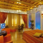 Avli Lounge Apartments. 5 Star Cretan hospitality.