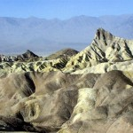 A holiday in Death Valley? Believe me you'll kill for it.